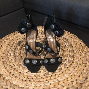 Dolce Vita x Vanessa Mooney Heel Sandal
